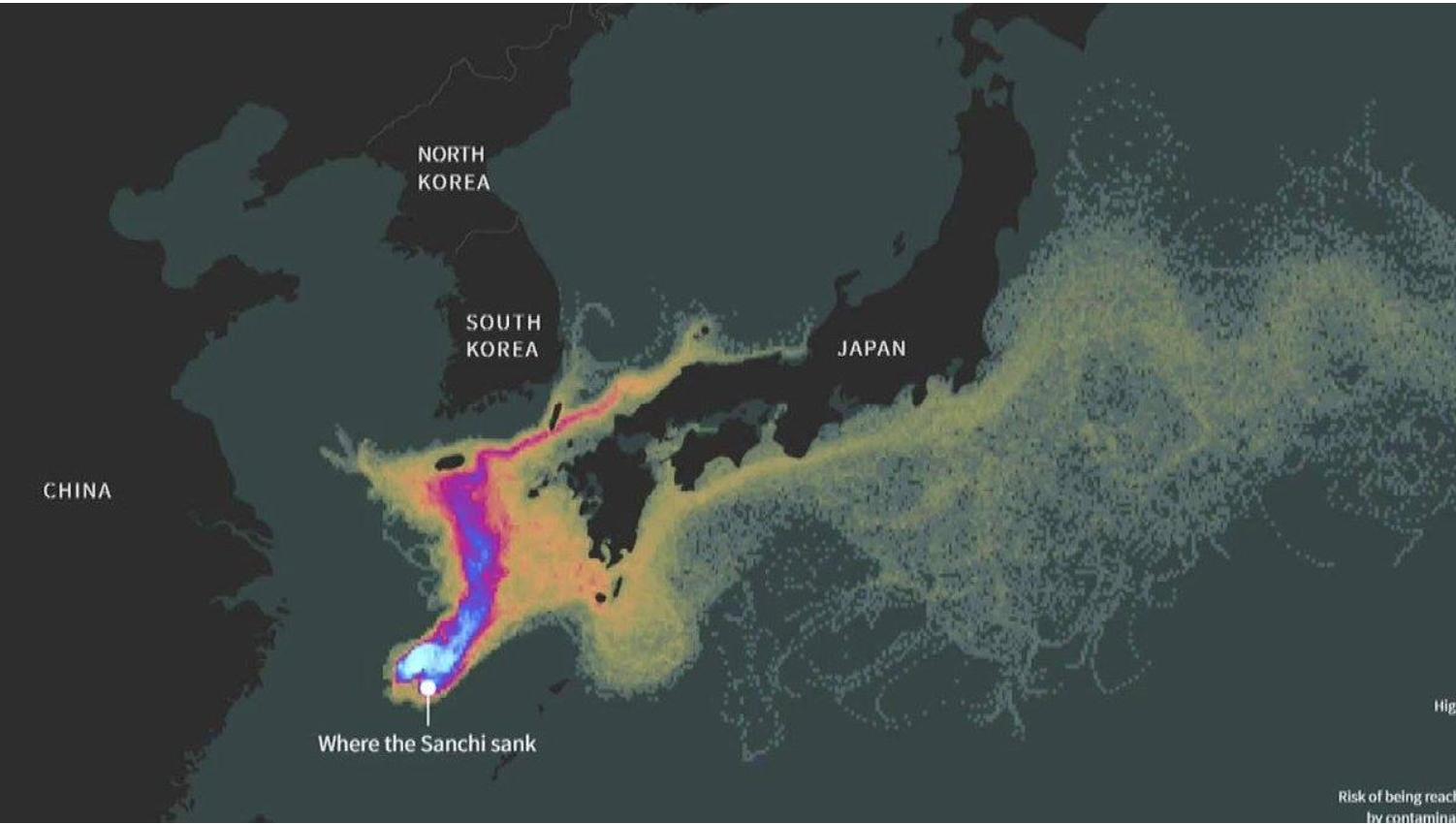 日本海洋が大変なことに