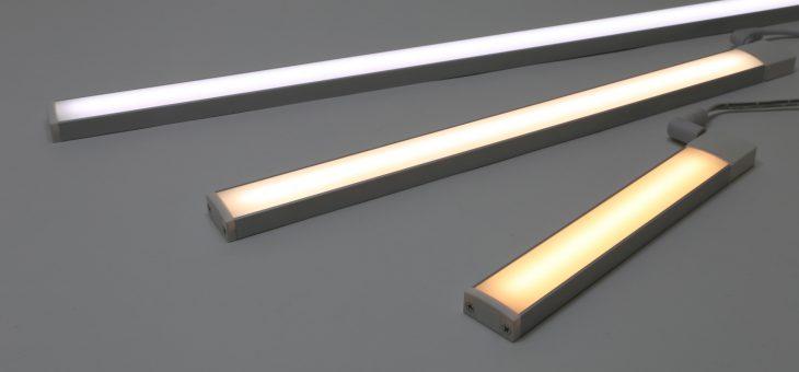 LED照明 X-BAR GL