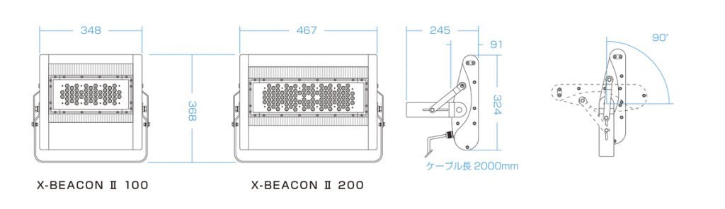 x-beacon2_size