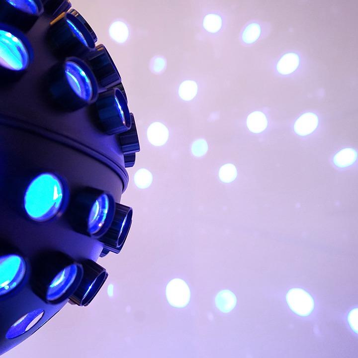 LEDの特徴・特性って?