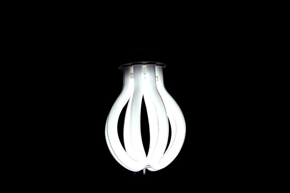 省エネや電気代を削減することができるLEDの照明