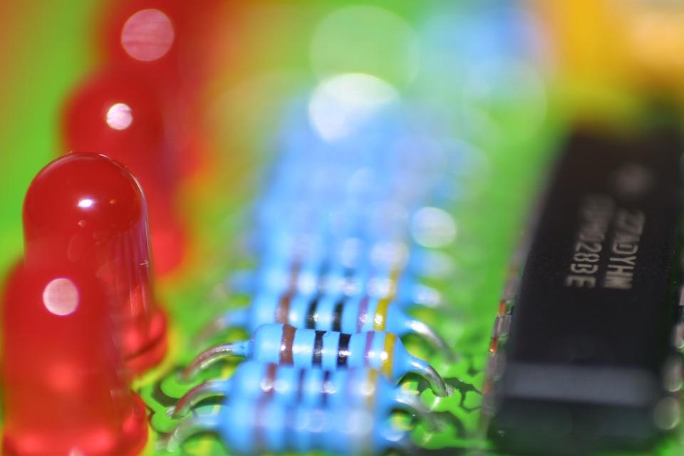 LEDの普及について